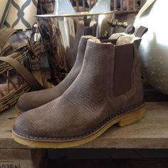 WANT! Cashott boots <3