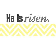 free easter printable. i'm so printing this.