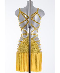 392198 Sunrise Latin Dress   Latin dresses for sale   Dance dresses for sale   Ladies   DSI London