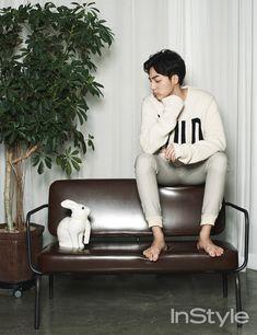 2014.10, InStyle, Roy Kim