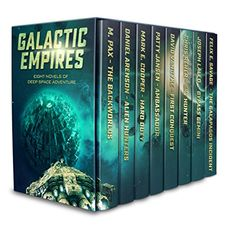 Galactic Empires: Eight Novels of Deep Space Adventure by... https://www.amazon.com/dp/B01C4JCZ52/ref=cm_sw_r_pi_dp_j-lrxb32AHV96