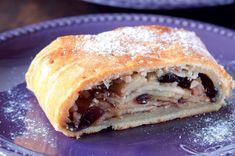 Czech Recipes, Ethnic Recipes, My Favorite Food, Favorite Recipes, Strudel, Spanakopita, Apple Pie, Sandwiches, Food And Drink