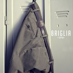 #Briglia 1949 F/W '16 New Collection. Rise above the masses.