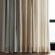 Curtains, Drapes & Window Coverings | Williams-Sonoma