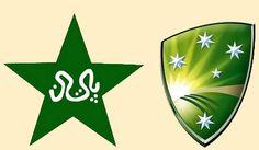 Pakistan vs Australia T20 International match 2014 on 3rd october at Dubai, UAE.