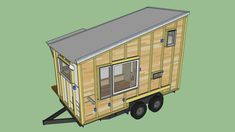 Boulder Tiny House 3d3