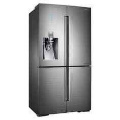 24 cu. ft. 4-Door Counter Depth French Door Chef Collection Refrigerator