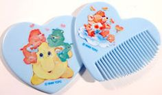 Care Bears :: Accessories [Ghost Of The Doll]
