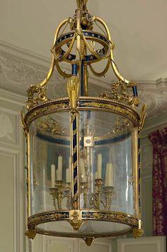 Petit Trianon, Versailles (detail)