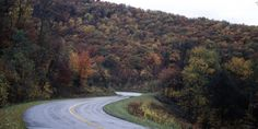 Scenic Byways: The Journey Is Its Own Reward | AAA TravelViews | AAA's Travel Blog