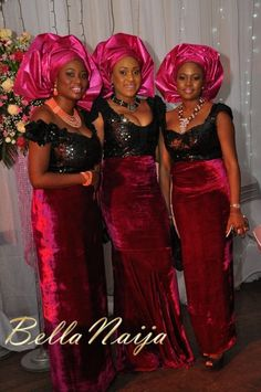 BN-Wedding-Glam-Faith-Arigbe-and-Kenny-Umenyi-Traditional-Wedding-November-2012-BellaNaija017.jpg 531×800 pixels