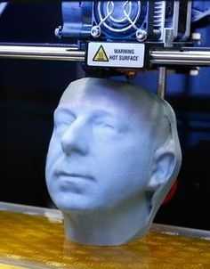 The 3D Printing Revolution - At this point, 3D printers that are available to most individuals are limited in their capabilities. However, this could change in the next few years and it could set the stage for some major developments and issues that may go along with them.