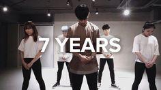 7 Years - Lukas Graham / Eunho Kim Choreography