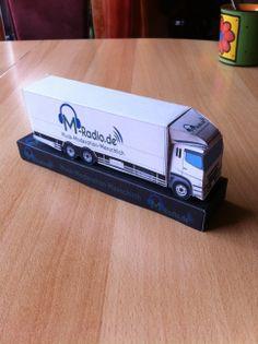 M-Radio Laster