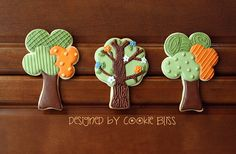 trees by Cookie Bliss (Laurie), via Flickr