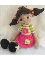 So Cute Dolly