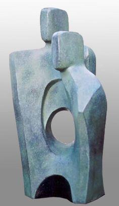 Unity , Interior Sculpture copy