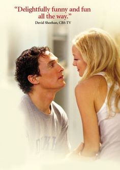 How to Lose a Guy in 10 Days - favorite movie