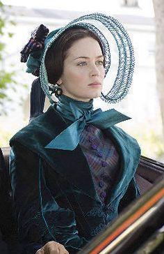 Translucent Summer Bonnet