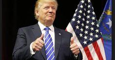 Breaking: Trump breaks major delegates barrier