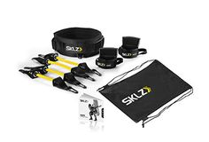 SKLZ Hopz Vertical Jump Trainer with Free SKLZ Carry Bag - http://workoutprograms.net/sklz-hopz-vertical-jump-trainer-with-free-sklz-carry-bag/