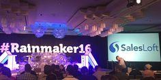 The Terrifying, Exhilarating Rainmaker Heartbreak - The moment Gary Vaynerchuk broke 600 sales reps' hearts at SalesLoft's Rainmaker Sales Strategy, Gary Vaynerchuk, Channel, Hearts, In This Moment, Heart