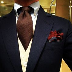Sartorial inspirations... this all works so nicely together.