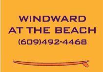LBI Beach Haven Hotel Motel, Windward at the Beach Inn on the Jersey Shore
