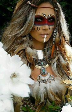 Makeup indie