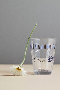 Hotel Magique for Anthropologie Petit Dejeuner Juice Glass | Anthropologie Of Brand, Best Brand, Personal Taste, Paper Goods, Shot Glass, Barware, Juice, Anthropologie, Product Launch