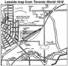 Click this image to show the full-size version. Toronto Ontario Canada, Historic Architecture, Downtown Toronto, Page 3, Maps, The Neighbourhood, Real Estate, York, Photos