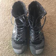 quality design 584a9 b469a Nike Shoes   Kobe 9 Nola   Color  Black   Size  11