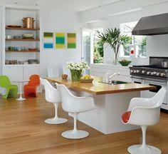 Kitchen I Love : design elements