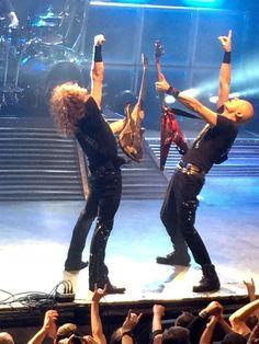 #accept #blindrage #wolfhoffmann #peterbaltes #bestmetalalbum2015 Metal Albums, Rage, Musicians, Wolf, Singer, Concert, Singers, Recital, Wolves