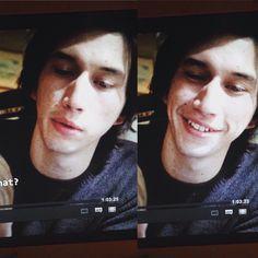 Adam Driver screenshots