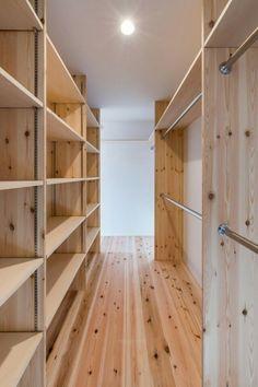 10 Gorgeous Open Closet Suggestions For Innovative Home Walk In Closet Design, Bedroom Closet Design, Master Bedroom Closet, Closet Designs, Bedroom Storage, Wardrobe Furniture, Bedroom Wardrobe, Wardrobe Closet, Closet Space