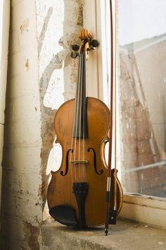 Cómo distinguir un violín Antonio Stradivarius original