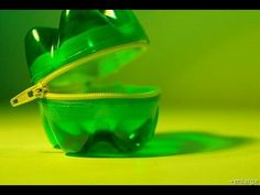2 liter bottle coin bag DIY - YouTube