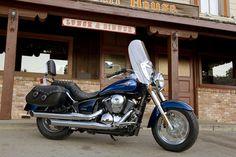 2011 Kawasaki Vulcan 900 Classic LT