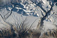 15 espectaculares fotografías de la Tierra tomadas desde el espacio por la NASA