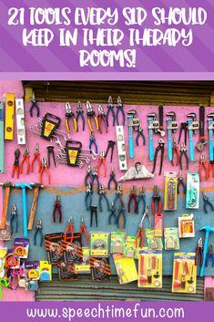 21 Tools Every Schoo