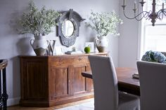 The Peak of Tres Chic: Richmond Townhouse: Before & After