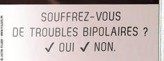 Bipolaire © France Inter - 2013 / Justin Folger.