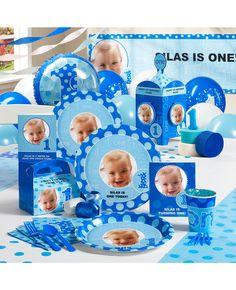 birthdayexpress.com - everything one personalized
