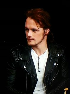 Sam Heughan #outlander <-- I am rendered speechless by this man's beauty <3 <3 <3