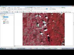 63 Best How to ArcGIS? images in 2017 | Remote sensing, Blue
