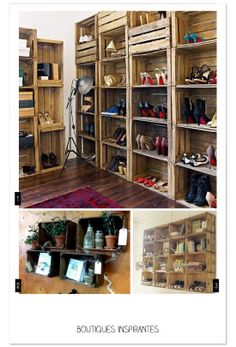 Apple crates Category 5 Excellence by lartdelacaisse on Etsy