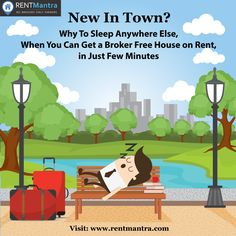 If You Are Looking For A Broker Free House On Rent Then Why Live Anywhere Else Just Visit: www.rentmantra.com And Get Personalised Help From Our Experts. #Newintown #houseonrent #flatonrent #brokerfree #Rentmantra #Noida