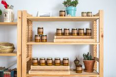 The Sunny Sweet-Scented Studio of P.F. Candle Co