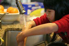 10 consejos de seguridad alimentaria